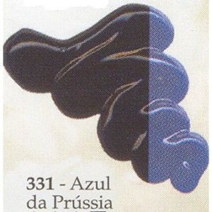 Tinta Óleo Oil Colors Azul da Prússia 20ml
