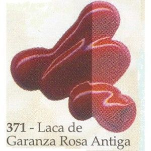 Tinta Óleo Oil Colors Laca de Garanza Rosa Antiga 20ml
