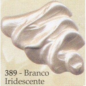 Tinta Óleo Oil Colors Branco Iridescente 20ml