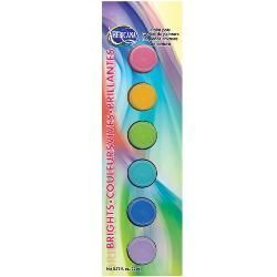 Decoart Paint Pots Brights