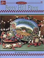 Revista de Pintura Country Berry Hill Farm