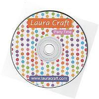 CD Laura Craft Party Time